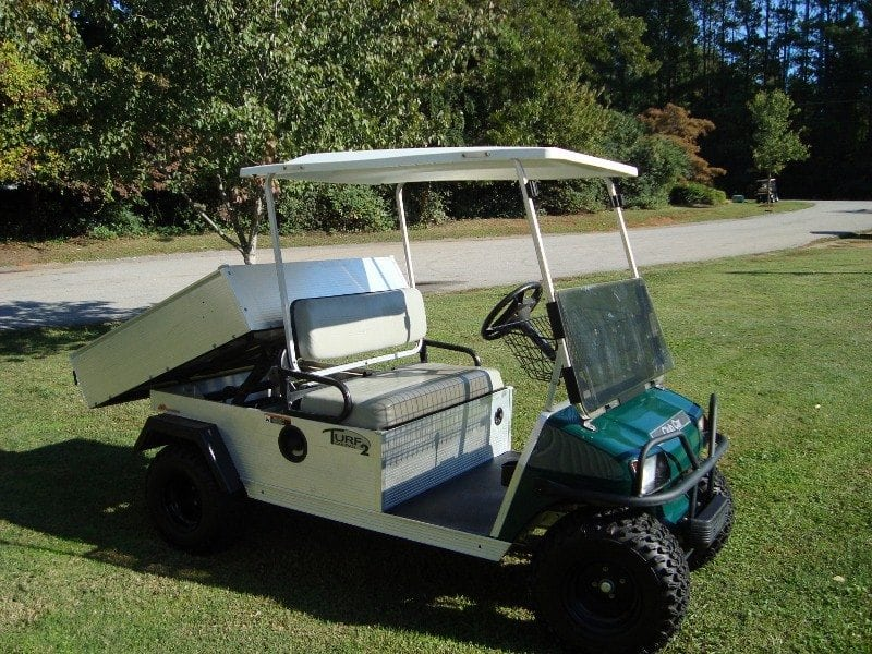 2005 club car turf 252 wiring diagram   37 wiring diagram