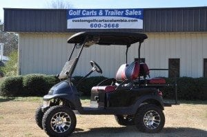Golf Carts Georgia