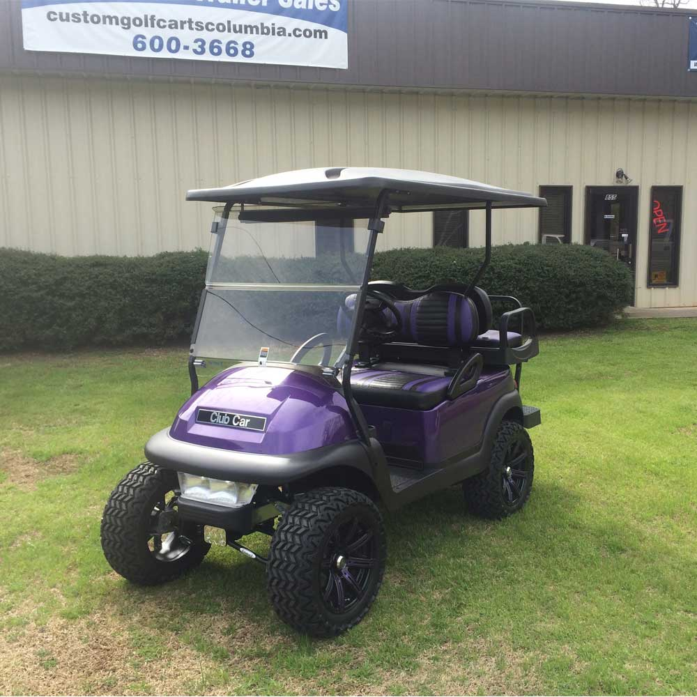 Cars For Sale In Columbia Sc >> Custom Golf Carts Columbia | Sales, Services & Parts ...