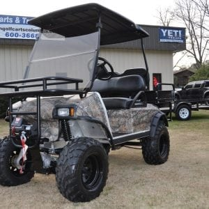 Kodiak 4X4 Golf Cart
