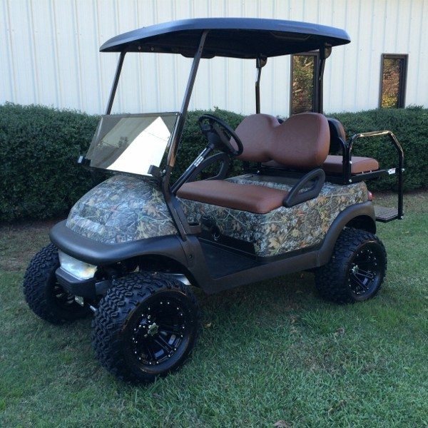 Realtree Club Car