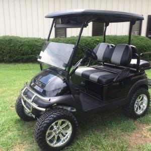 Beaufort golf cart