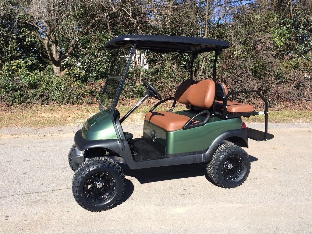 Custom Golf Carts Columbia Sales Services Amp Parts The