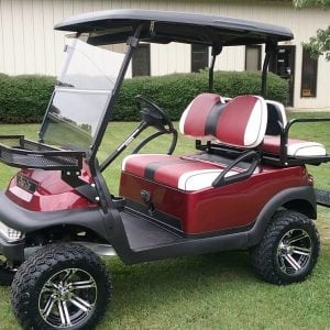 golf cart sales southeast