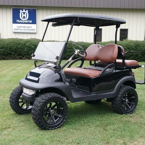 Spring golf cart maintenance tips