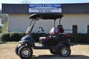 Golf Carts Georgia
