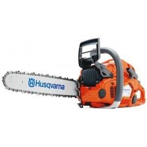 Husqvarna Chainsaw Lawn Mower Repair
