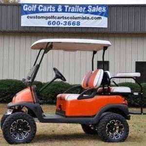 Kodiak 4x4 Golf Cart Custom Golf Carts Columbia Sales Services
