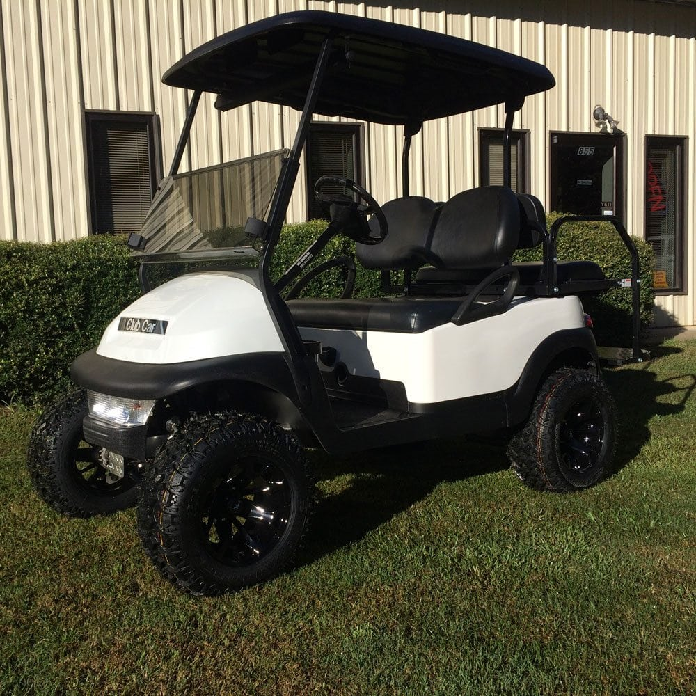 Custom Golf Carts Columbia