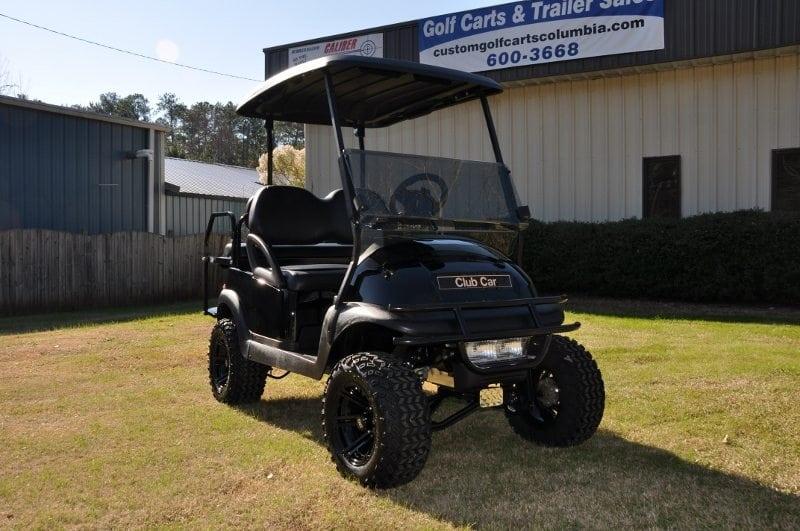 Custom Golf Carts Columbia   Sales, Services & Parts ...