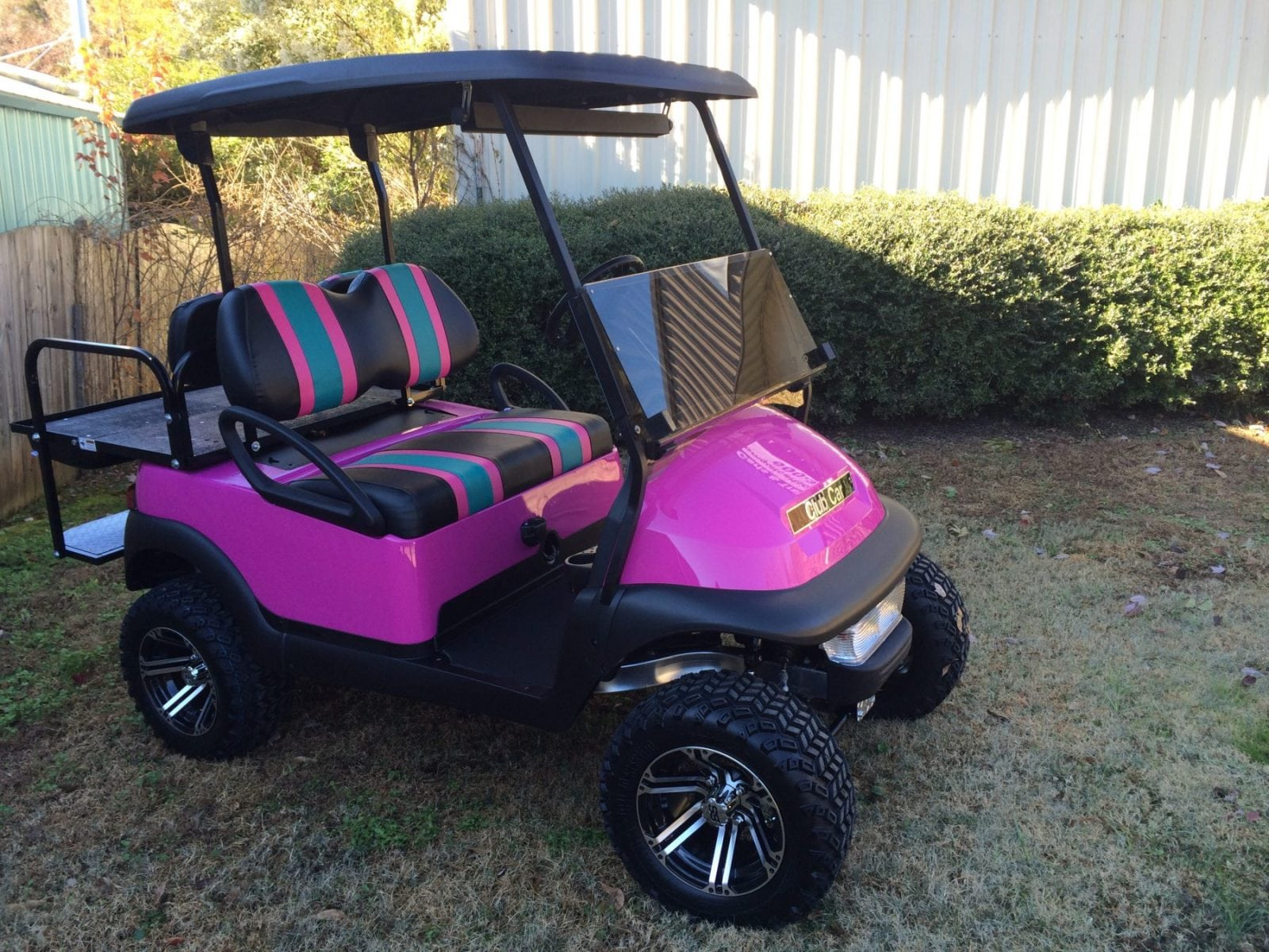 Club Car Precedent For Sale Used