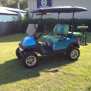 Beaufort golf cart sales