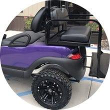 Custom Golf Carts Columbia Sales Service Amp Parts